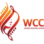 Women Creating Change Logo