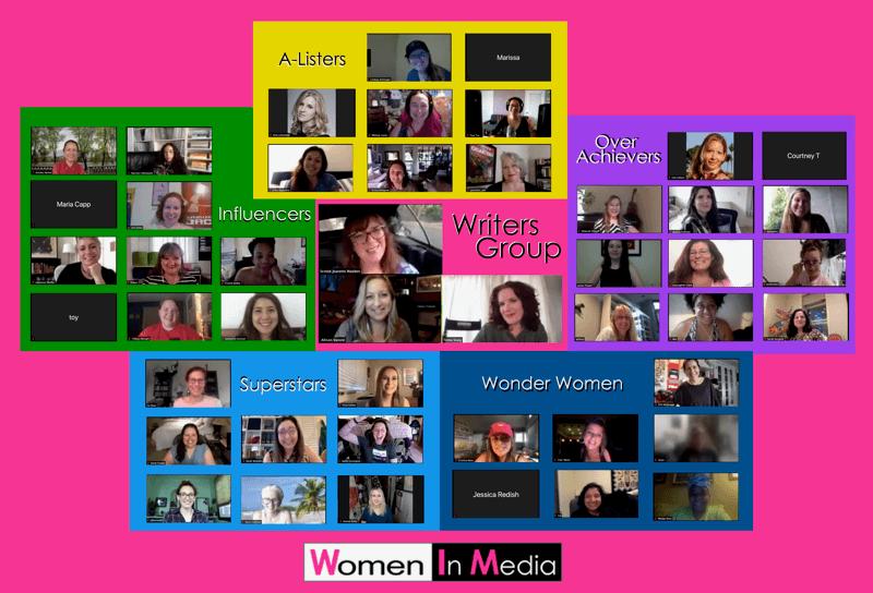 WiM Writers Group